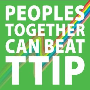 Beat TTIP 2