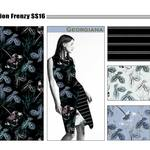 Fashion Frenzy: Georgiana