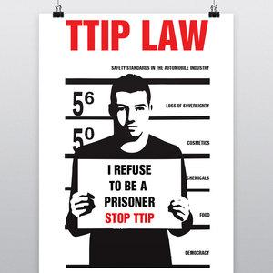 TTIP LAW (update)