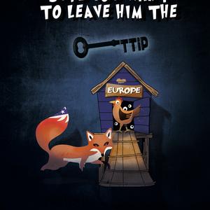 CHICKENS vs FOX
