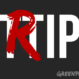 RIP TTIP