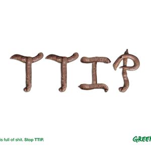 TTIP Stinks!