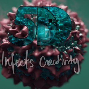 5dD Virus: infecting creativity