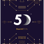 5 Days Exposition Poster