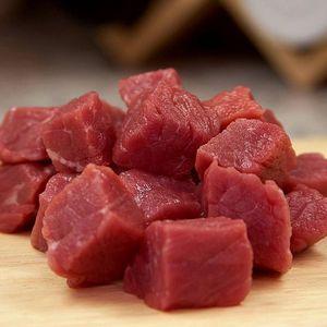 Order custom grown meat