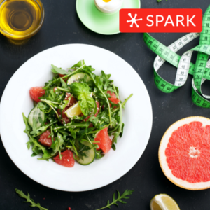 #spark: Snap & Snack - Calorie Tracker