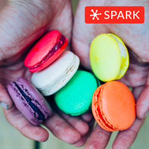 #spark: Sweet Tooth - Stop eating sweets for good