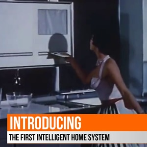 The Intelligent House System