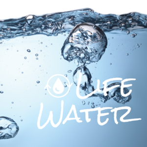 LifeWater: Water that fits your lifestyle.
