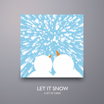 Let it snow - 01 - a set of cards