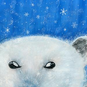 Winter Bear