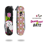 DRAGON FRUIT AND BATS
