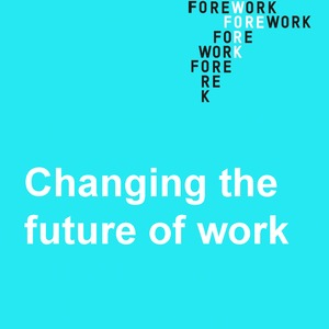 Changing the future of work