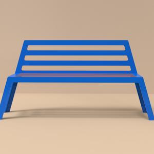 Dual Bench