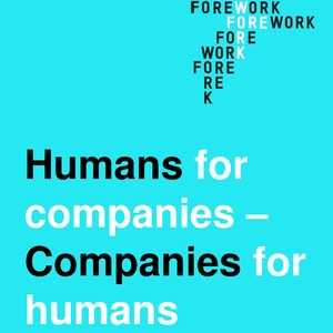 Humans for companies - Companies for Humans