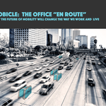 Office En Route: The future of the workplace is mobile