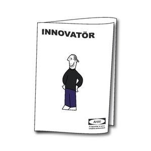 Innovatör
