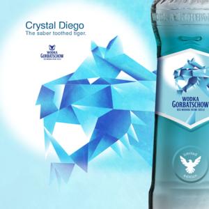 Crystal Diego
