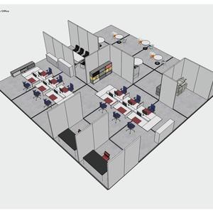 Tectonic Office