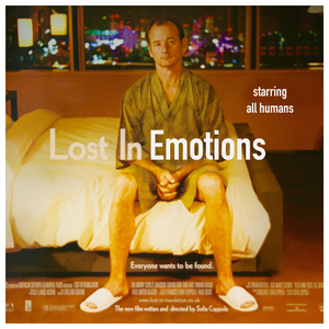 Lost in Emotions
