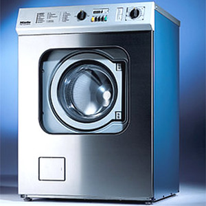 Miele- washing machine of the future.