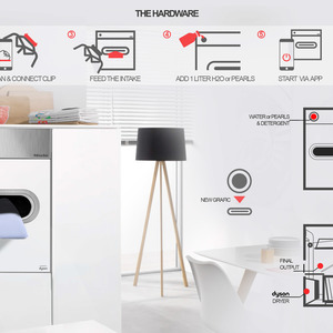 "MIELE ""IMNU"" - THE URBAN BUSINESS BUDY"