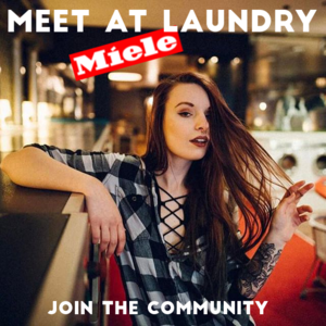 Meet at Laundry -UPDATE