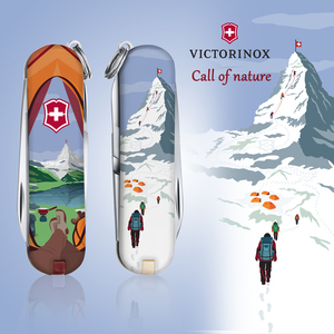 Call of nature - Matterhorn