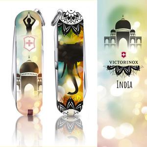 Taj Mahal • Agra • India