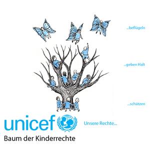 Baum der Kinderrechte/Tree of Child Rights