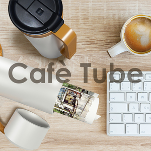 Cafè Tube - drawing tube- UPDATED 20 JULY