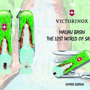 MALIAU BASIN - THE LOST WORLD OF SABAH