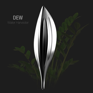 DEW - Water Harvester
