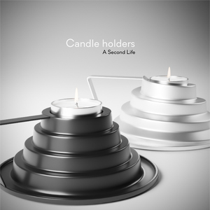 Сandle holders
