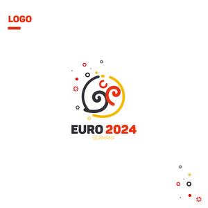 Logo Euro 2024