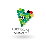 24 countries + 1 ball = EURO2024