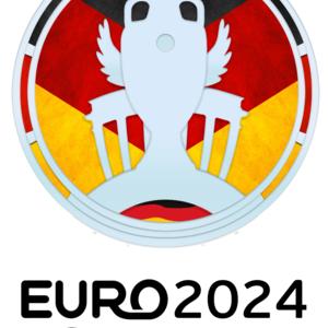 Euro 2024 Germany Logo