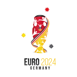 Germany Euro 2024 Bid (Second Idea)