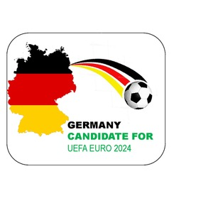 football and candidate for Germany 2024