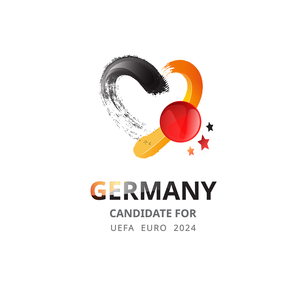 EURO 2024 - Germany - with love