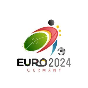 euro 2024 -the  fans is player