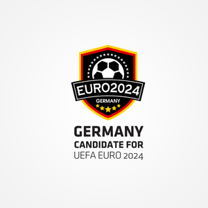 Euro 2024 Germany logo update