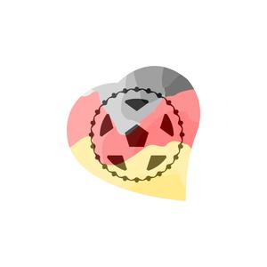 EURO2024 Germany Bid Logo Proposal