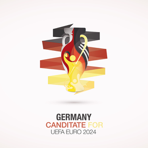 Euro 2024 Germany Project