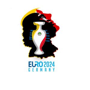 logo Euro germany 2024