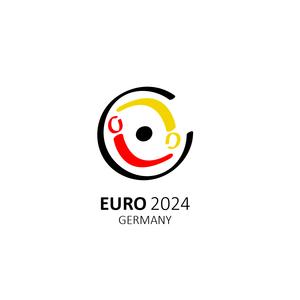 Euro 2024 - German smile