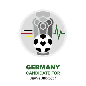 Logo – Germany EURO 2024