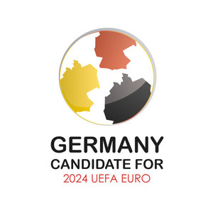 GERMANY CANDIDATE FOR UEFA EURO 2024