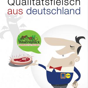 Qualitatsfleischaus deutschland