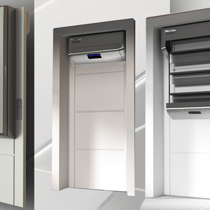 MIELE ELEVATE Pater Noster System
